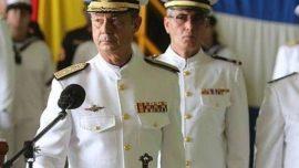 El Consejo de Ministros nombra al almirante González Gómez como nuevo DIGAM
