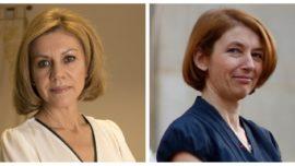 Cospedal y la ministra francesa piden por carta el cuartel de la UE en Reino Unido