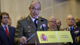 El Jemad: «España no invierte en la seguridad global la parte que le corresponde»