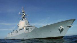 La Armada liderará el grupo de la OTAN en el Mediterráneo durante un año