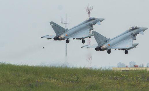 El Ejército del Aire renovará las radioayudas de cuatro bases por 2,8 millones