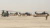 Ataque con cohetes Katyusha a una base de Irak donde despliegan militares españoles