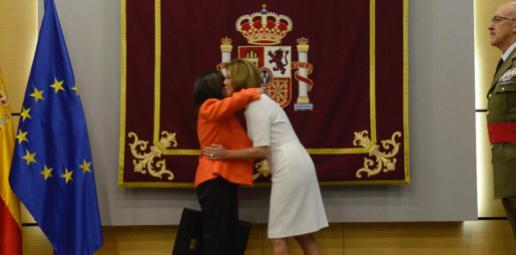El astuto segundo paso de la ministra Robles