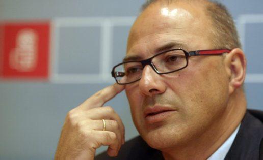 Olivares, exdirector de la Policía: nuevo SEDEF