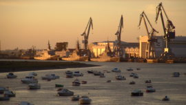 Torpeza con Arabia Saudí: el contrato de las corbetas, en peligro