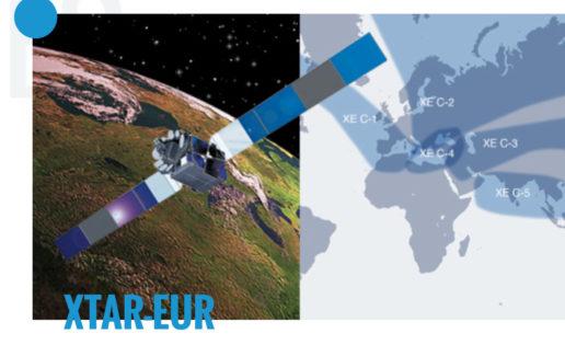 El Gobierno aprueba 1.397 millones para usar dos satélites de Defensa