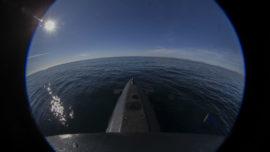 ¿Dónde se encuentran ahora los submarinos españoles?