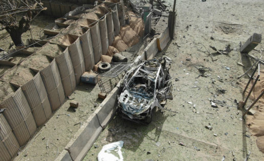 La Brilat, la ametralladora 12,70 mm del Lince y la masacre que evitó en Malí
