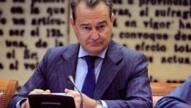 Agustín Conde ficha por la empresa de defensa Escribano
