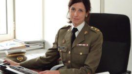 La fecha clave para saber si el Ejército tendrá la primera mujer general