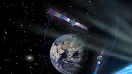 Airbus y Thales Alenia Space construirán los dos nuevos satélites de comunicaciones