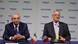 La alianza franco-italiana que representa un desafío para Navantia