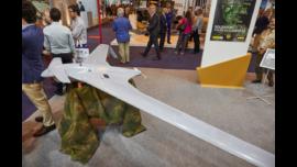 El MOE estrena un nuevo dron, de tecnología israelí, en la misión en Irak