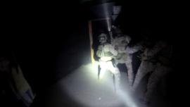 Misión en Afganistán: los «operaciones especiales» de España en Kabul