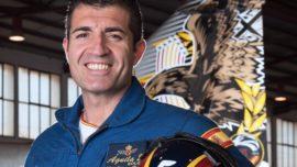 Accidente mortal en Murcia: «Era uno de los pilotos que llevaba al límite los C-101 de la Patrulla»