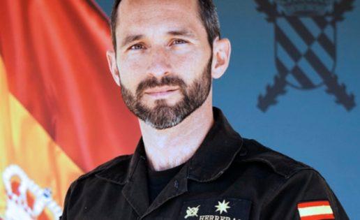 Un comandante de la UME liderará el equipo europeo que ayudará a Bolivia a apagar los incendios
