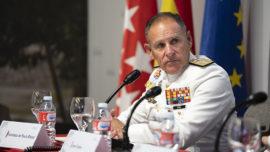 La Infantería de Marina cuenta por primera vez en su historia con un teniente general