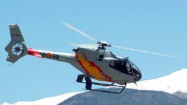 Ejército del Aire: 32 millones para el sostenimiento de helicópteros