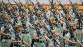 El Centenario de La Legión tendrá una moneda conmemorativa para coleccionistas