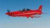 Defensa adjudica a una empresa suiza el nuevo avión entrenador del Ejército por 204 millones