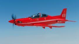 Desestimado el recurso de Textron al concurso del avión entrenador