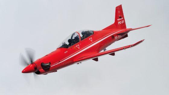 La estadounidense Textron recurre la adjudicación del nuevo avión entrenador a la suiza Pilatus