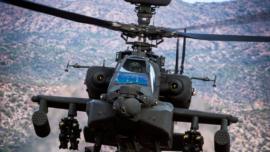 Marruecos comprará 36 helicópteros de ataque Apache AH-64E a EE.UU.