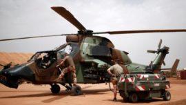 España ofrece todo su apoyo a Francia en la lucha contra el yihadismo en Malí