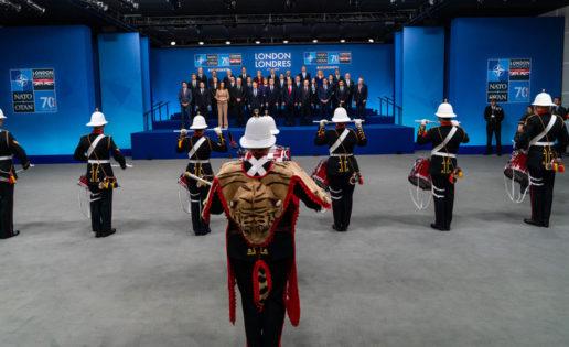 Cumbre de Londres (IV): la OTAN ya mira a China