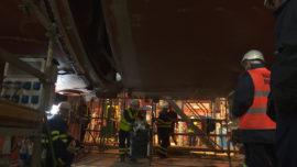 Navantia, a punto de ensamblar el casco del primer submarino S-81