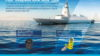 Thales dotará de capacidades de guerra antisubmarina a las fragatas F-110