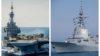 La fragata «Blas de Lezo» escoltará al portaaviones francés «Charles de Gaulle» por el Atlántico