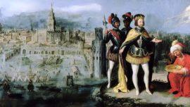 La Armada celebrará cada año una «Jornada Histórica» el 3 de mayo, día de la Reconquista de Sevilla