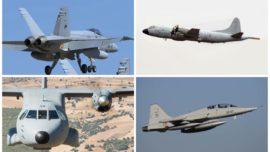 El Ejército del Aire, al límite de su operatividad si no llegan inversiones