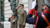 El Rey, con el Ejército, en el centenario del Real Decreto de La Legión