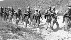 Centenario de La Legión: el Real Decreto que fundó el «Tercio de extranjeros»