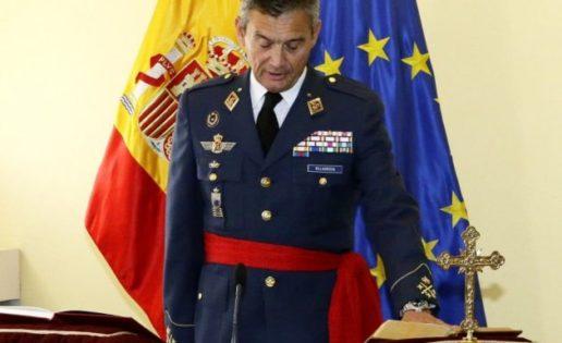General Villarroya: el currículum del nuevo jefe de Estado Mayor de la Defensa (Jemad)
