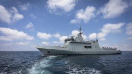 Golfo de Guinea: una misión estratégica de la Armada