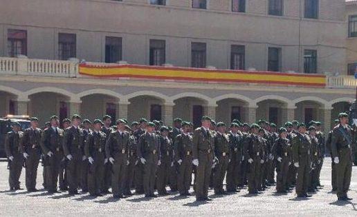 #Difas2020: Huesca, una elección con simbolismo para el Día de las Fuerzas Armadas