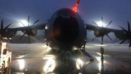Un próximo vuelo del A400M a China y repatriación de cineastas catalanas en Irak