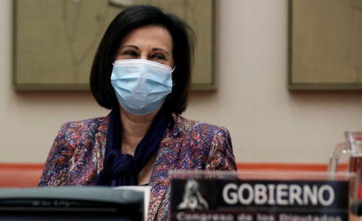 Coronavirus: tres asociaciones militares denuncian la falta de test o material