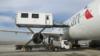 Covid-19: el Ejército del Aire comprará un vehículo para embarcar enfermos en el Falcon y el Airbus 310