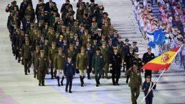 Defensa hará el test del Covid a los miembros de la delegación que viajó a Wuhan en octubre
