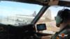 Vídeo: el vuelo en formación de los tres P-3 Orión sobre la provincia de Sevilla
