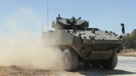 Radios tácticas para la transformación digital de las Fuerzas Armadas