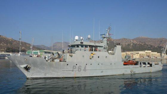 Cuatro buques de la Armada inician misiones en aguas próximas de Canadá, Islandia, el Mediterráneo e Índico