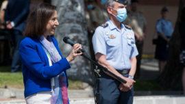 Fin de la Operación Balmis: Defensa creará una medalla para reconocer a los militares