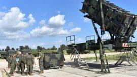 España renueva por otros seis meses su misión OTAN de misiles Patriot en Turquía