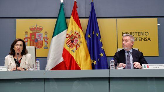 España no participará por ahora en la misión naval de la UE en Libia