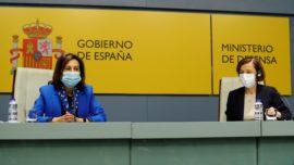 Francia anuncia que España  «reforzará de manera significativa» la misión en Malí
